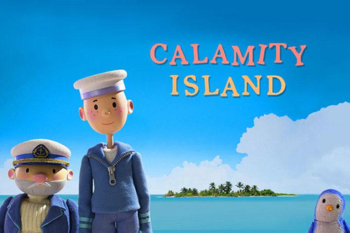 Calamity Island