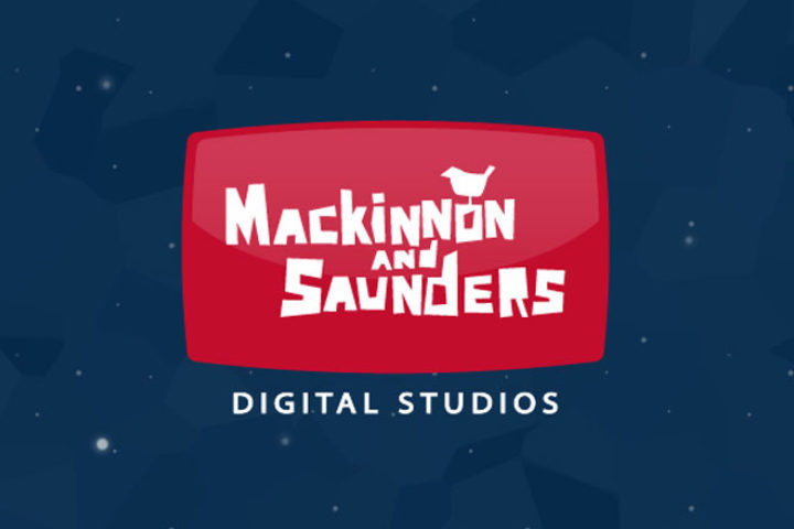 Mackinnon & Saunders Digital Studios