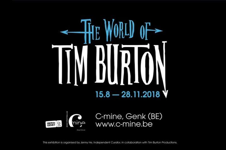 Tim Burton Exhibition